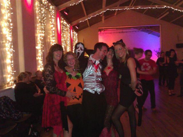 Halloween 2013 Caliente (4)