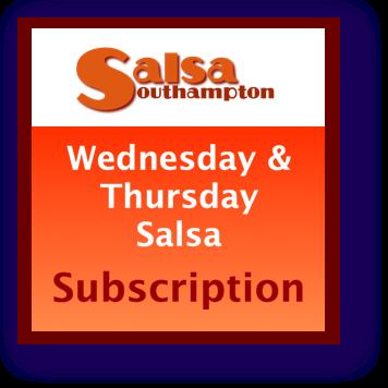 All Salsa subscription