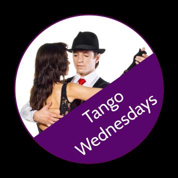 sub tango wednesdays