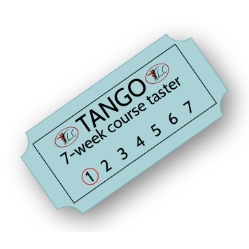 ticket tango L1 C1 of 7