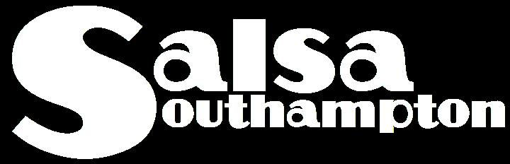 Salsa Southampton logo3 white