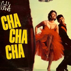 Specials class: Cha Cha (part 2 of 3)