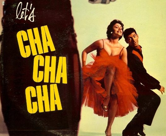 Specials class: Cha Cha L2/3 (part 3 of 3)
