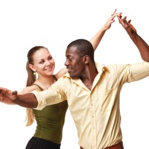 6 Week Salsa Course Start: Level 2A