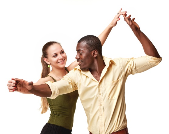 6 Week Salsa Course Start: Level 1