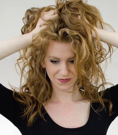 Specials class: Styling with Elaine/Gareth