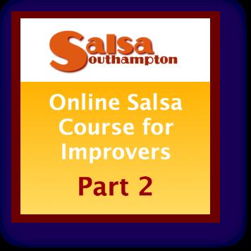 Improvers online part 2
