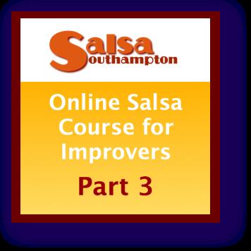 Improvers online part 3
